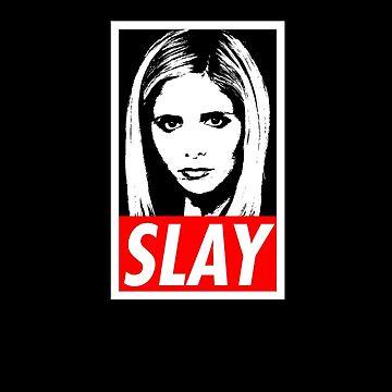 Slay by sandywoo