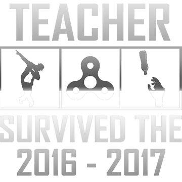 This Teacher 2016 2017 school by Annagonzales