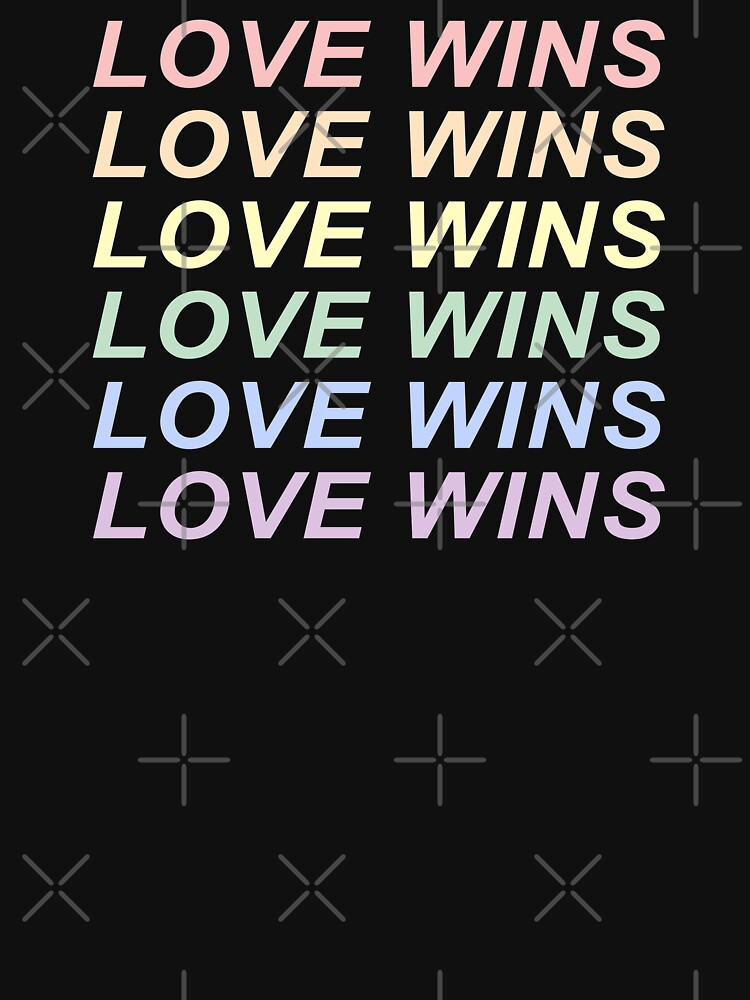 PASTEL WINS by glowingapparel