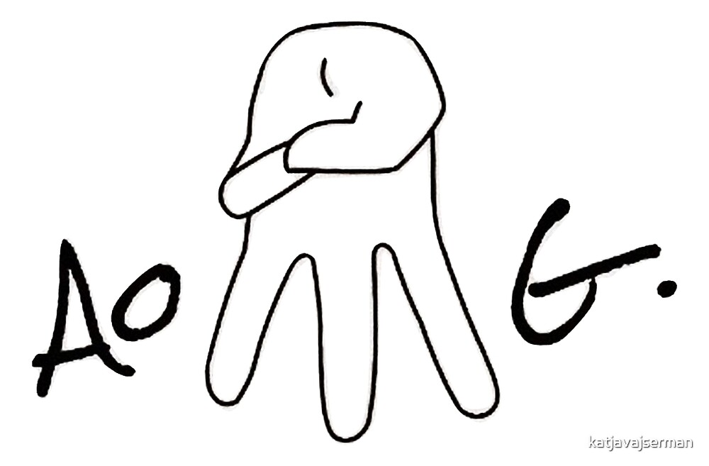 AOMG  by katjavajserman