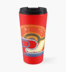 Pokemon Beach Tee Travel Mug