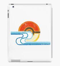 Pokemon Beach Tee iPad Case/Skin
