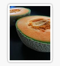Cantaloupe Sticker