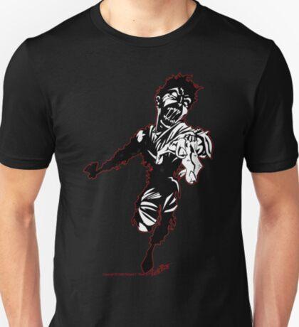 Zombie Rush 1 T-Shirt