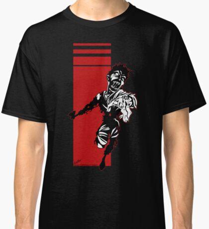 Zombie Rush 2 Classic T-Shirt
