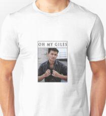 Oh My Giles Unisex T-Shirt