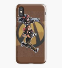 Axton & Gaige - Borderlands 2 iPhone Case/Skin