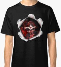 kurumi-Date a live  Classic T-Shirt