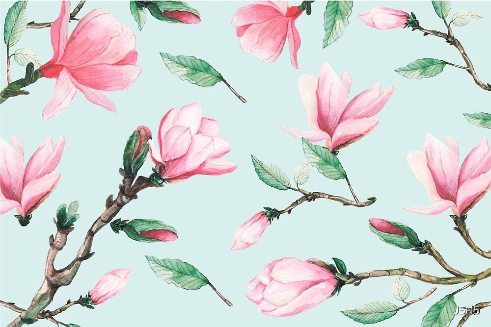 Magnolia by J5N5