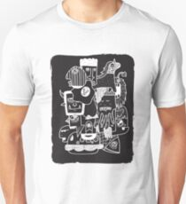 The Travelling Tales Unisex T-Shirt