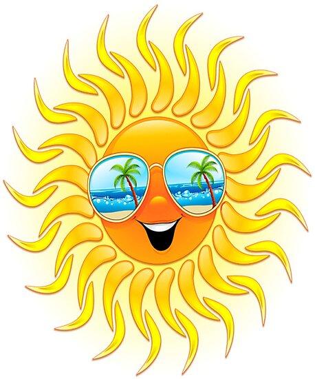 Sun t shirt by malda16
