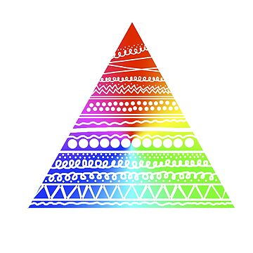 Triangled by DERG