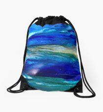 Jays Inlet Drawstring Bag