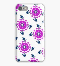 Flower Song 2 iPhone Case/Skin