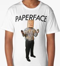 PAPERFACE 2017 Long T-Shirt