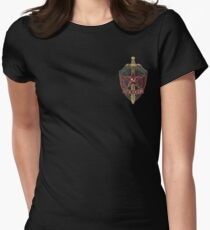 KGB Vintage Pocket Emblem 01 T-Shirt