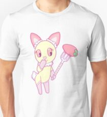 Strawbunny Shortcake Unisex T-Shirt