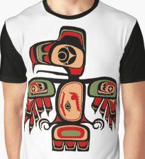 Eagle Eye Graphic T-Shirt