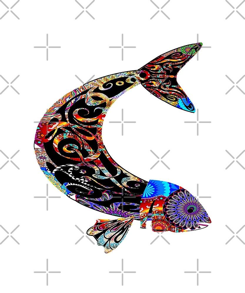 Sea Life Celebration by NINUNO
