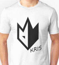 Exo KRIS New Power Logo Unisex T-Shirt