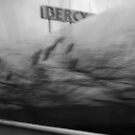 Paris by bus - Bercy 2  by Pascale Baud