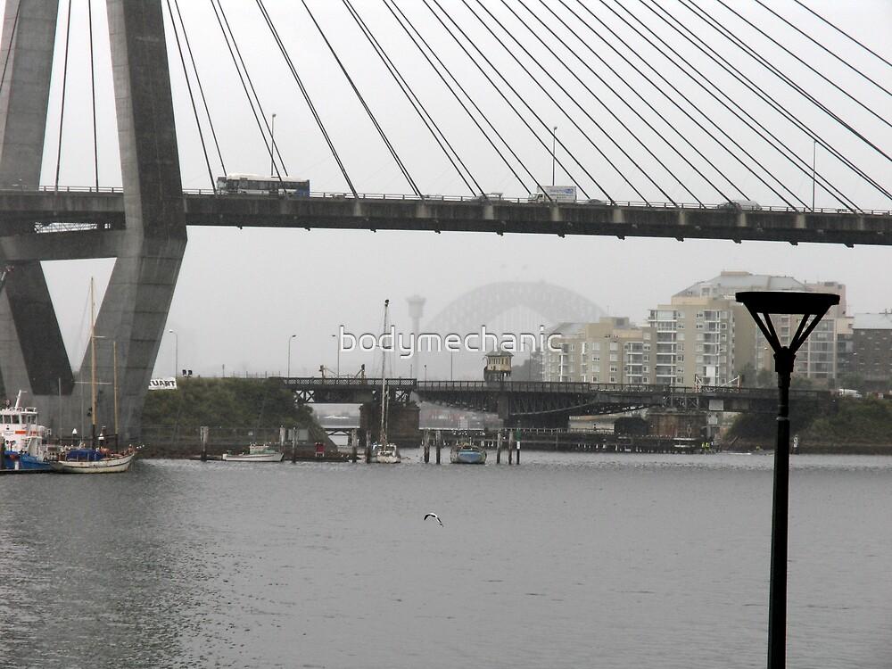 3 bridges by bodymechanic