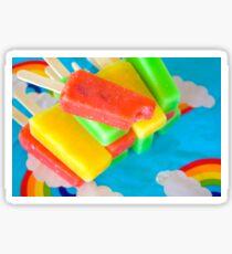 Ice Cream Dessert Sticker