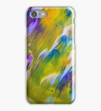X-1 FLYOVER SPACE iPhone Case/Skin