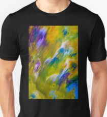 X-1 FLYOVER SPACE Unisex T-Shirt