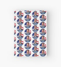 Ted Cruz is a monster 2016 Hardcover Journal
