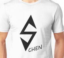 Exo CHEN New Power Logo Unisex T-Shirt