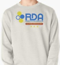 Resources Development Administration Pullover