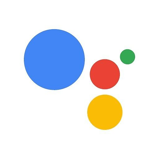 google assistant by Muhammedshall