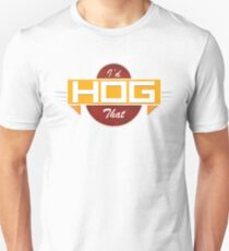I'd Hog That - Clash of Clans Unisex T-Shirt
