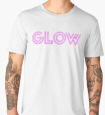 Glow Men's Premium T-Shirt