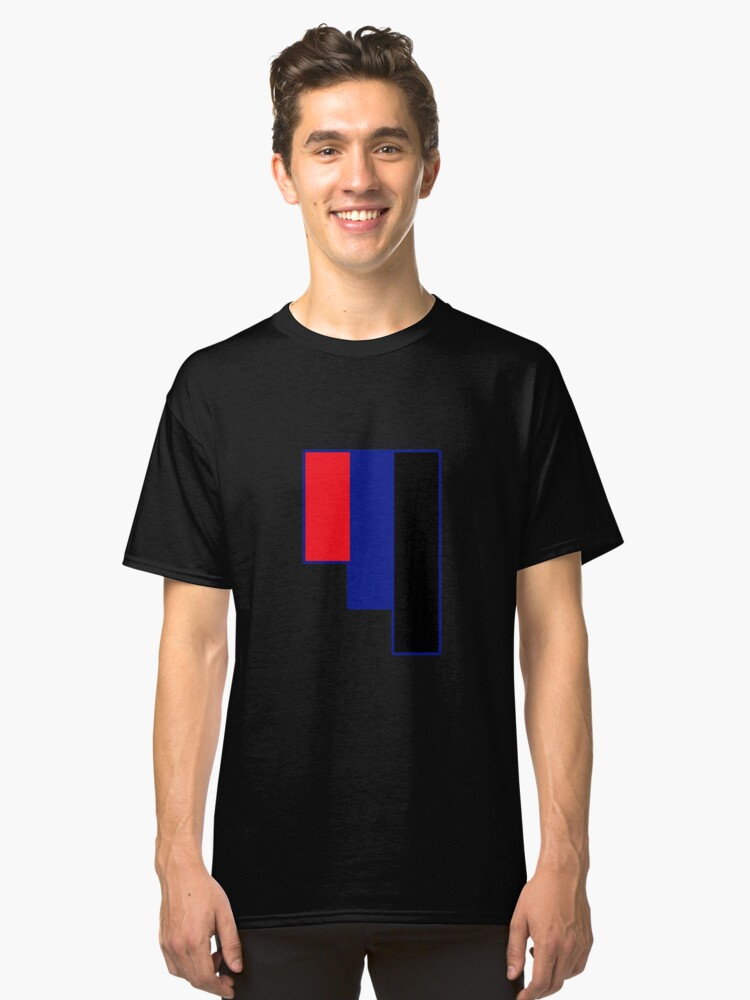 Polyamory Classic T-Shirt Front