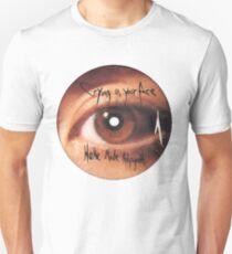 ANALORD 4  T-Shirt