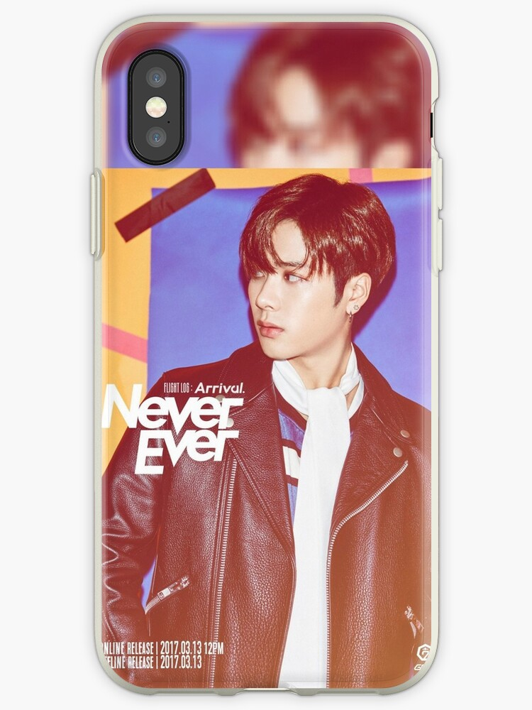 GOT7 Never Ever - Jackson by chani-ah