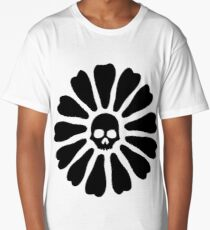 VENETIAN SNARES (BLACK) Long T-Shirt