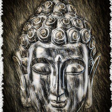 Buddha by Dansun