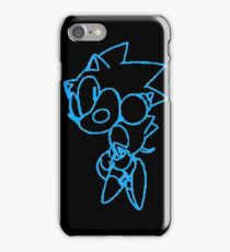 Sonic Mania Preorder iPhone Case/Skin