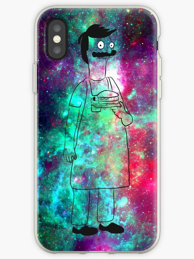 Galactic Bob by eskimobethel