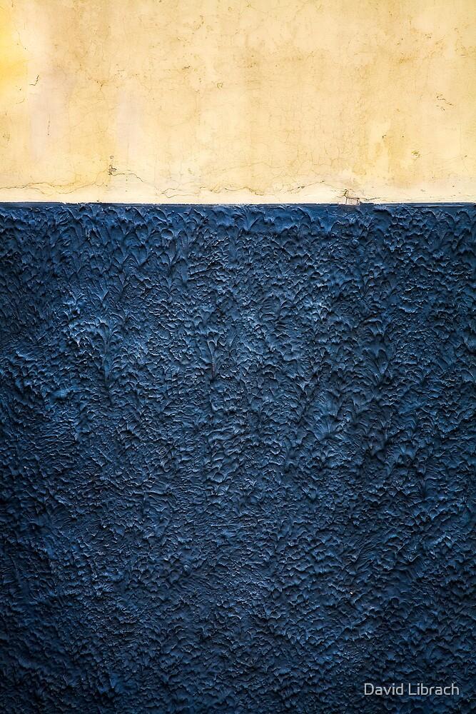 Church Wall #5 by David Librach - DL Photography -