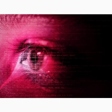 PINK EYE by conceited