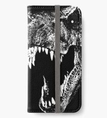 I'm a Dino Fan... iPhone Wallet/Case/Skin