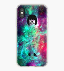 Galactic Tina iPhone Case