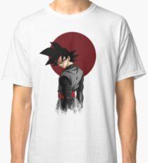 Black goku Classic T-Shirt