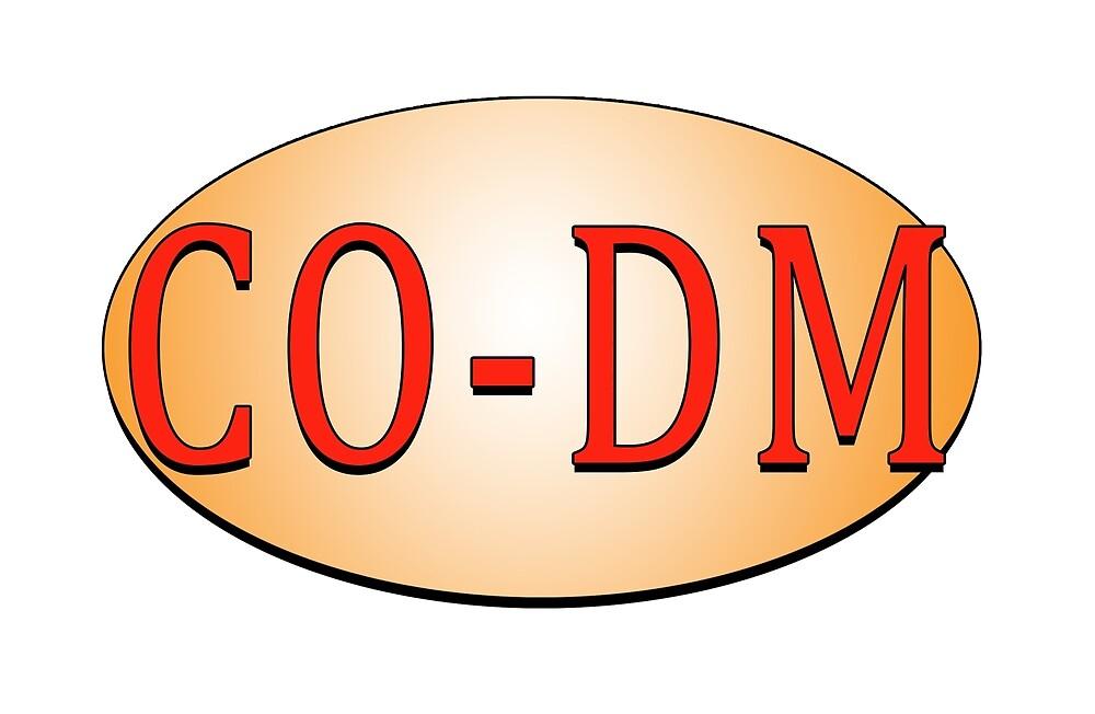 Co-DM by jonkhaynes