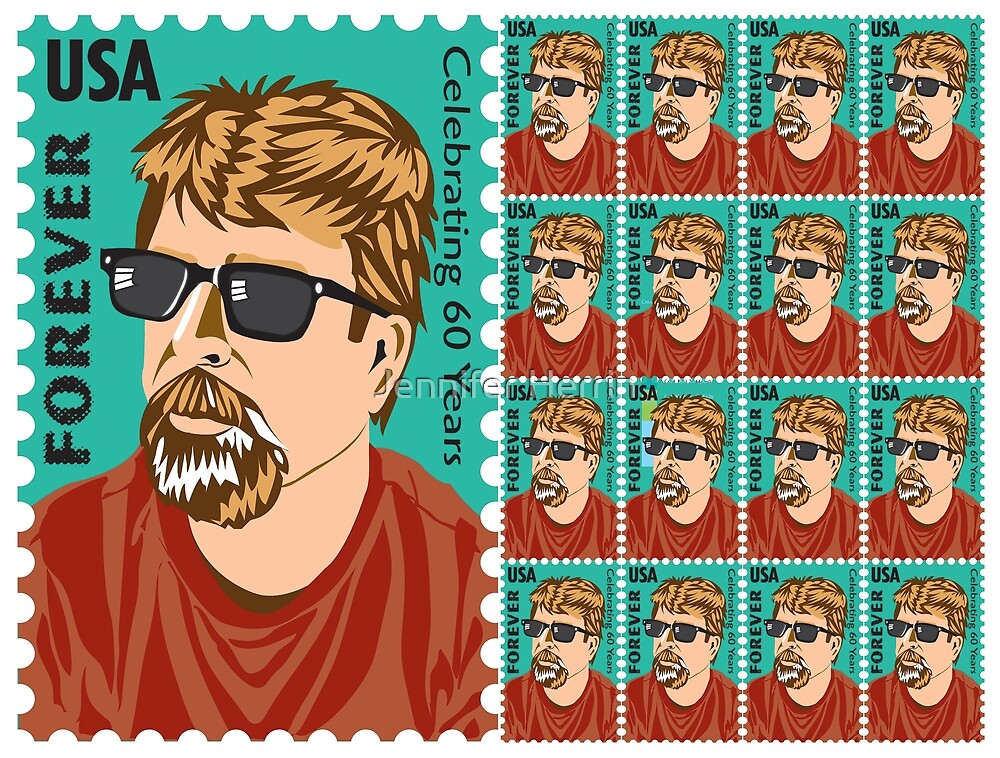 Joe's Stamp by Jennifer Herrin