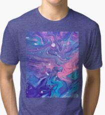 Romantic Hues Tri-blend T-Shirt